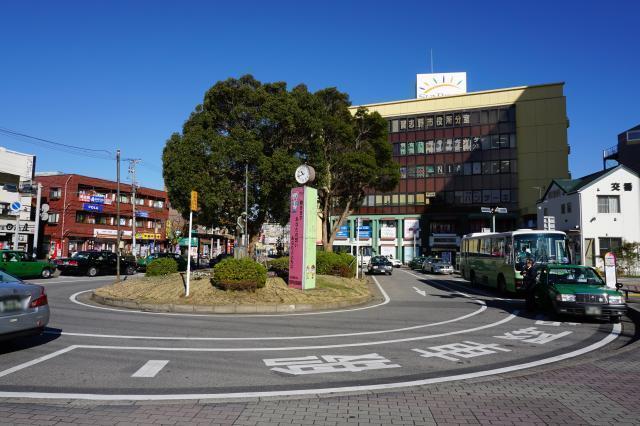 京成津田沼駅(新京成線・京成本線・京成千葉線) 1350m