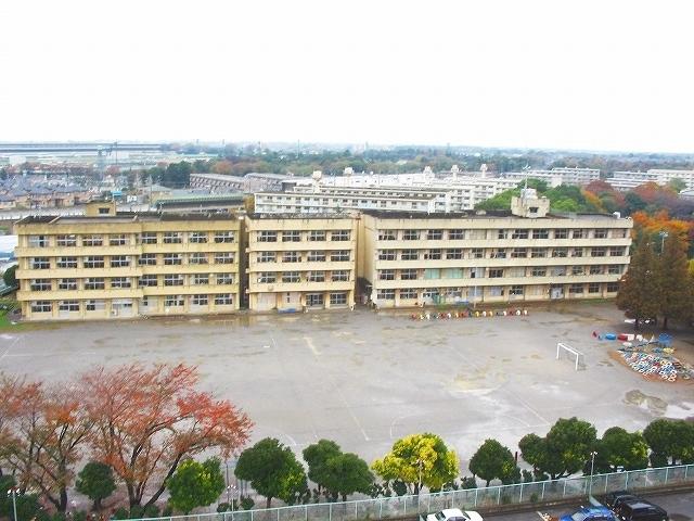 船橋市立行田西小学校 900m <選択> 西海神小学校・行田西小学校