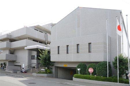 葛飾公民館 560m 宿泊可能避難所・福祉避難所としての機能を有しております。 (船橋市公式ホームページ参照)