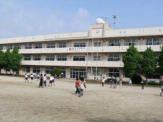 船橋市立飯山満小学校(500m)