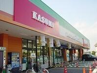 フードマーケットカスミ八千代大和田店 450m