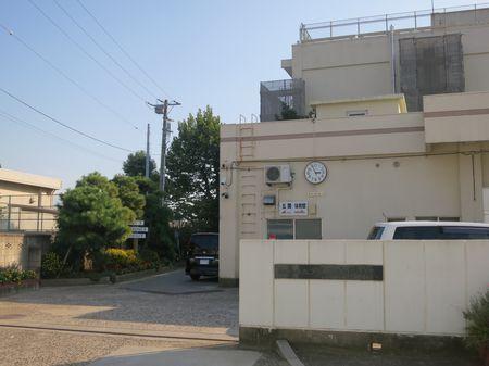 400m 船橋市立塚田小学校(400m)