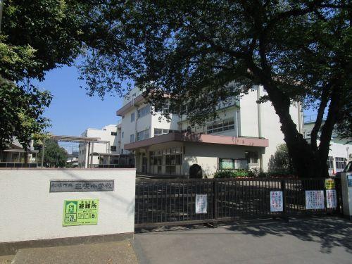 1300m 船橋市立三咲小学校(1300m)