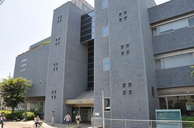 1100m 二和公民館(1100m) 宿泊可能避難所・福祉避難所としての機能を有しております。 (船橋市公式ホームページ参照)