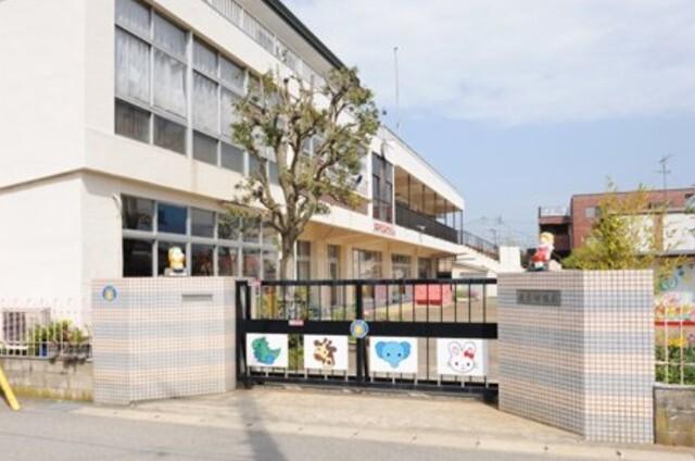 花園幼稚園 240m