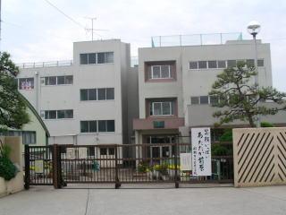 船橋市立前原小学校(910m) 910m