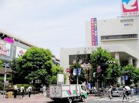 イトーヨーカドー津田沼店 950m