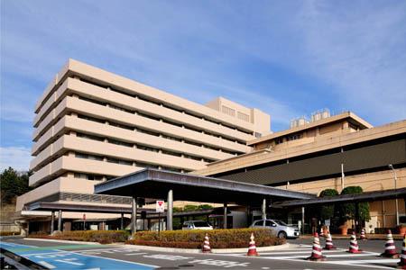 船橋市立医療センター 800m