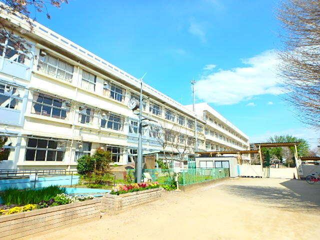 船橋市立八栄小学校 500m