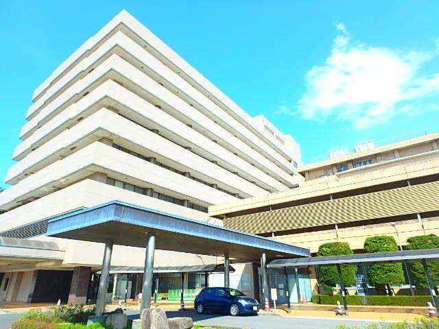 船橋市立医療センター 1200m