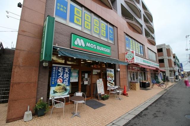 950m 東船橋駅前商店(950m)
