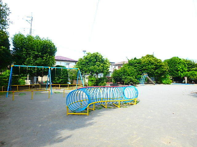 丸山若草公園 30m