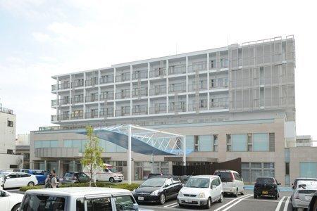 谷津保健病院 400m