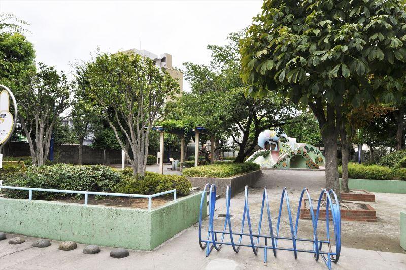 堀切東公園