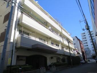 蔵前駅 マンション