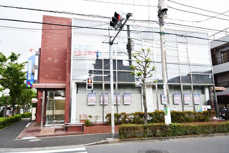 東東京信用金庫東和支店