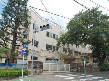 練馬区立小竹小学校 720m