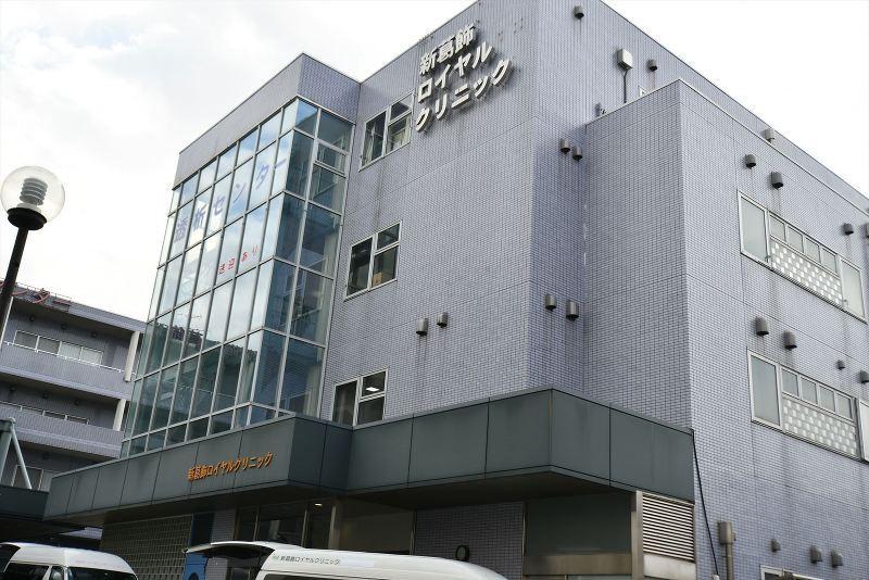 朝日信用金庫堀切支店