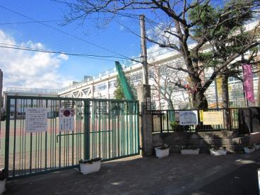 北区立豊川小学校 650m