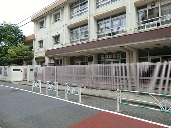 渋谷区立西原小学校