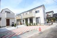 横浜市瀬谷区三ツ境の画像