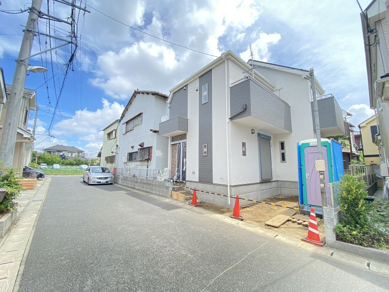 千葉県市川市稲越町の物件画像
