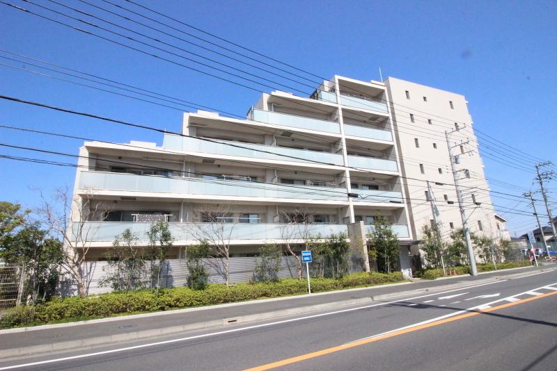 千葉県松戸市秋山2丁目の物件画像
