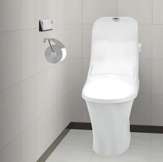 トイレプラン例