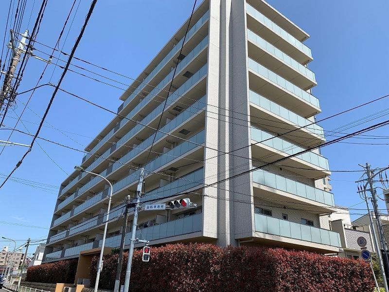 千葉県松戸市三ケ月の物件画像