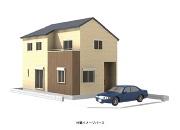 松戸市東平賀の物件画像