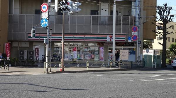 セブンイレブン世田谷瀬田4丁目店