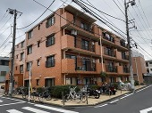 横浜市保土ケ谷区神戸町の画像