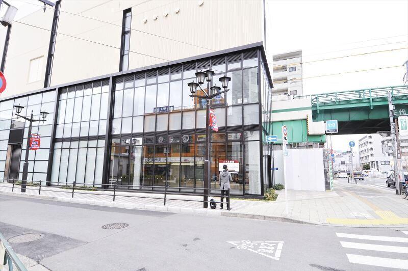 東京メトロ千代田線『北綾瀬駅』
