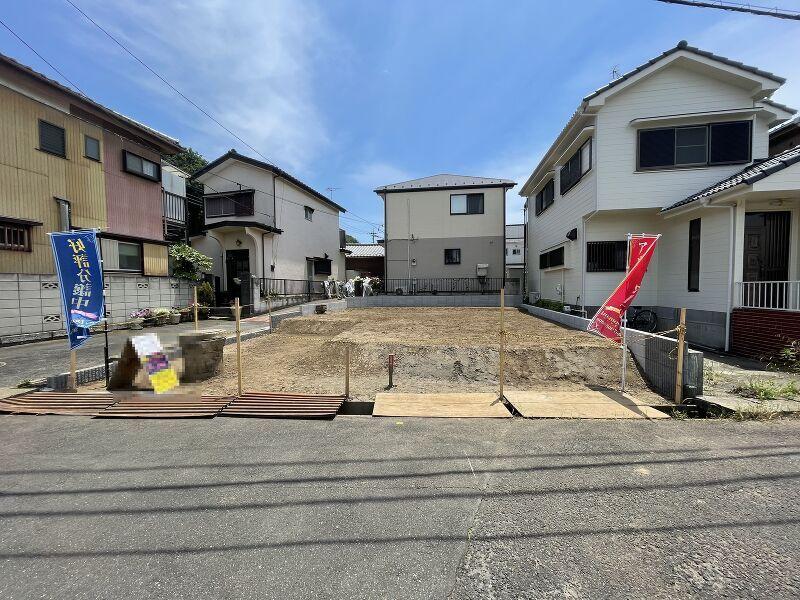 千葉県松戸市栗山の物件画像
