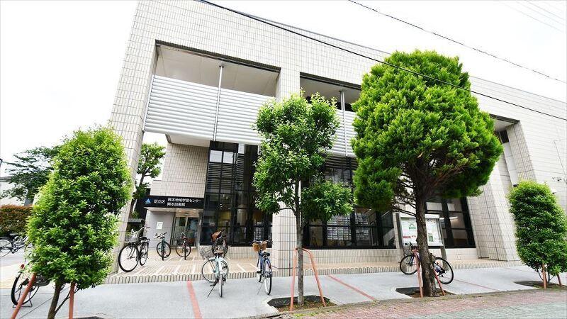 興本図書館