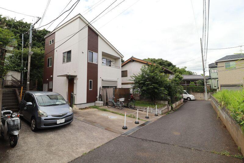 千葉県鎌ケ谷市初富本町2丁目の物件画像