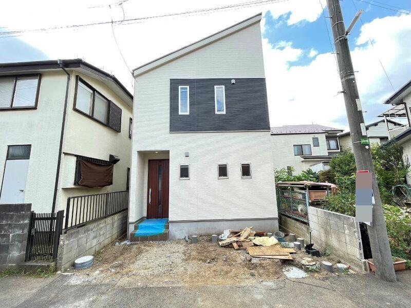 千葉県松戸市五香西2丁目の物件画像