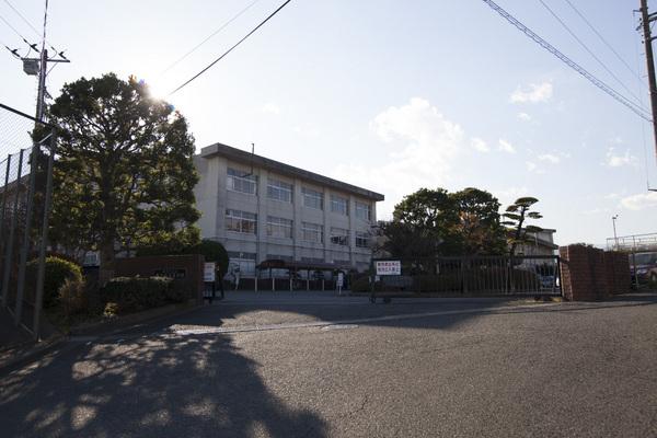 神奈川県立厚木北高校