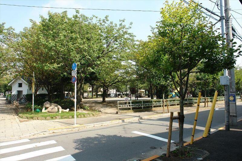 六木中央公園