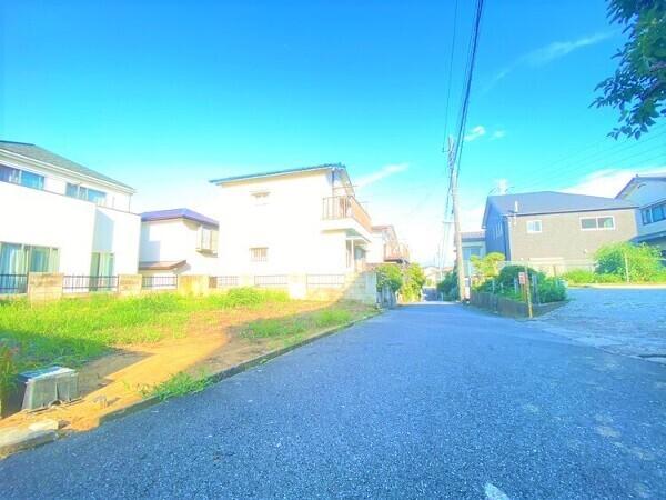 人気の東武野田線「塚田」駅エリアです。