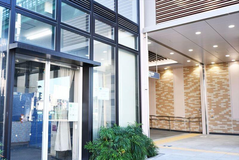 東京メトロ千代田線『北綾瀬』駅