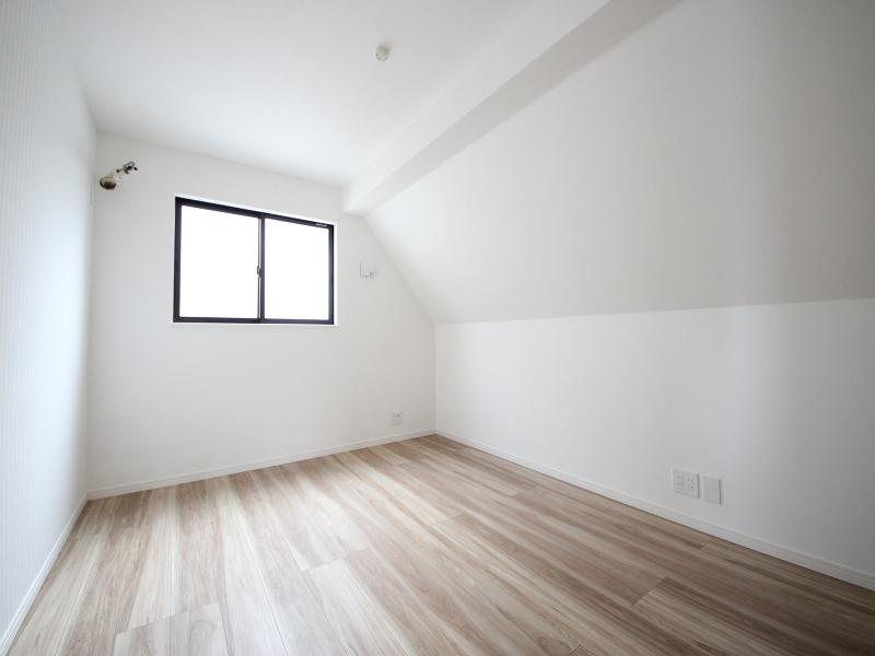 居室 同形状 同仕様