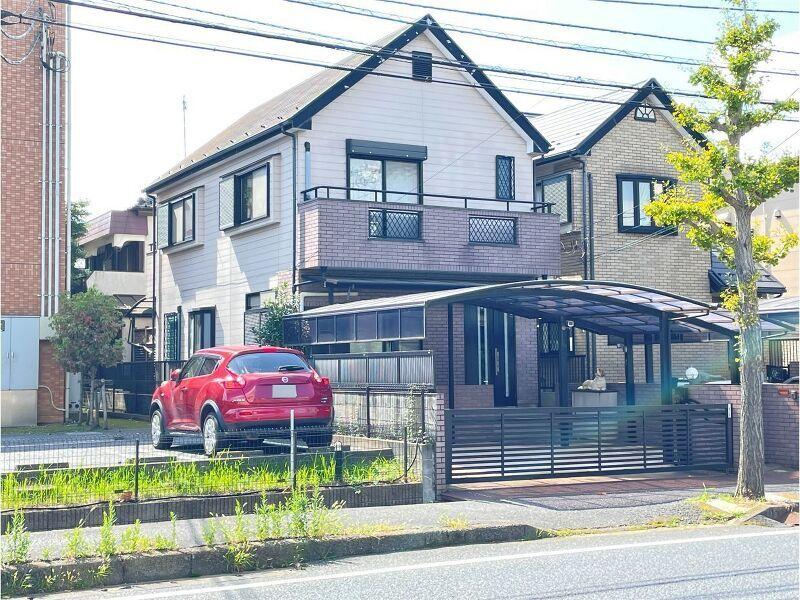 千葉県松戸市南花島3丁目の物件画像