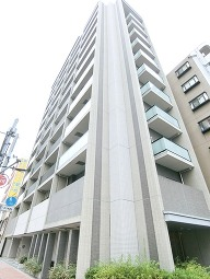 江東区清澄3丁目 マンション