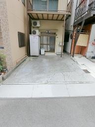 江東区清澄3丁目 駐車場