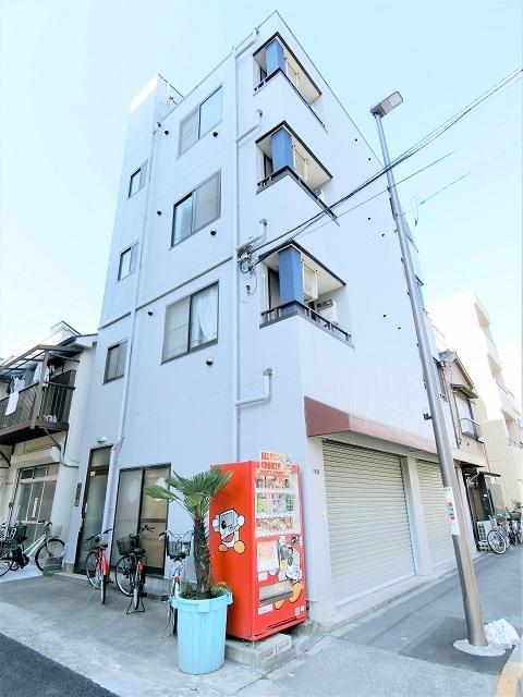 【マンション】江東区森下2丁目6