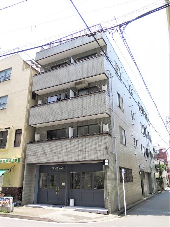【マンション】墨田区石原3丁目20-5