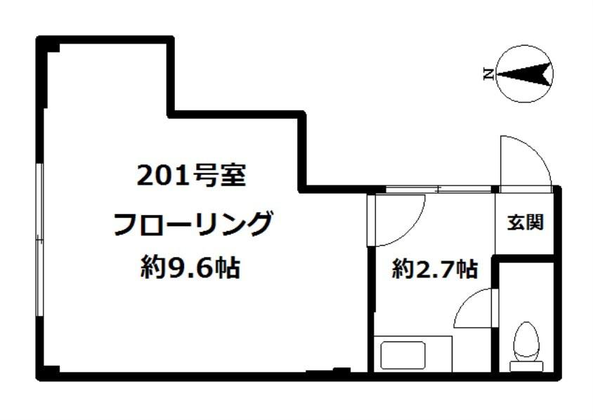 【事務所】江東区清澄3丁目