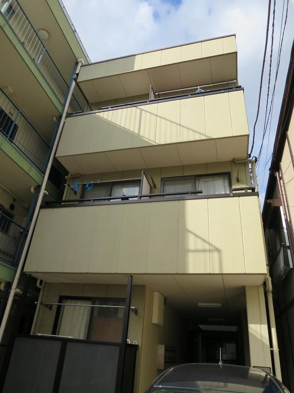 【マンション】江東区東陽1丁目30-2