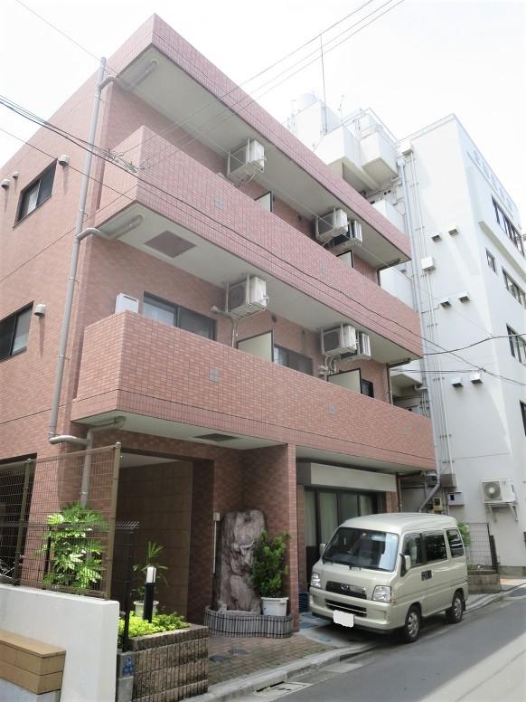 【マンション】江東区森下3丁目14
